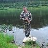 Sergey, 48, Novokuznetsk