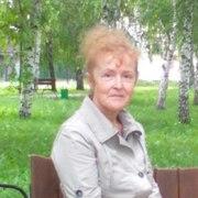 Антонина, 55, г.Печора