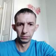 Александр Винтер 37 Камышин