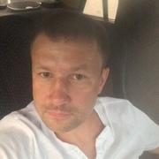 Владимир 39 лет (Дева) Адлер