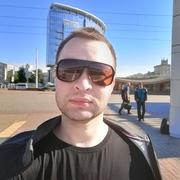 Дмитрий 31 Островец