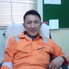 Samat, 45, г.Кульсары