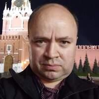 Андрей, 42 года, Близнецы, Санкт-Петербург