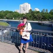 Иришка, 45, г.Хабаровск