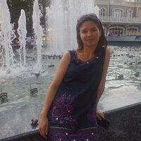Ольга, 39 лет, Стрелец, Санкт-Петербург