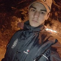 Надир, 23 года, Стрелец, Челябинск