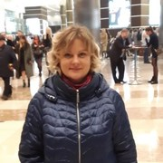 Елена 54 года (Весы) Балаково