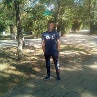 Антон, 22 года, Овен, Феодосия