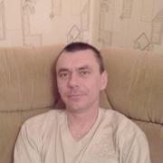 сергей 46 лет (Дева) Тарко-Сале