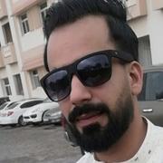 Ali Raza 31 Дубай