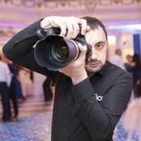 Pargev, 31 год, Овен, Москва