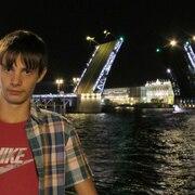 vlad, 21, г.Фряново