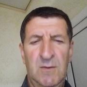 Начать знакомство с пользователем Серге 58 лет (Рак) в Анапе