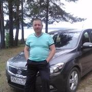 Вячеслав 48 лет (Козерог) Березники