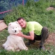 Яковлев Сергей 36 Белорецк