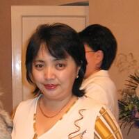Айсулу, 50 лет, Дева, Алматы́