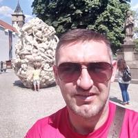Володимир, 44 роки, Водолій, Львів