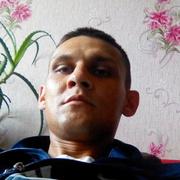 Владимир, 28, г.Черногорск