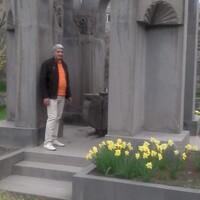 ABO, 55 лет, Телец, Ереван