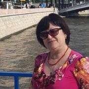 Валентина 63 года (Лев) Люберцы