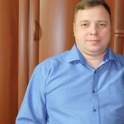Михаил, 41, г.Приволжск