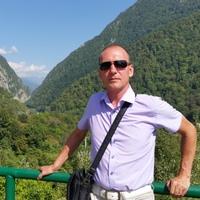 Андрей, 47 лет, Рак, Железногорск