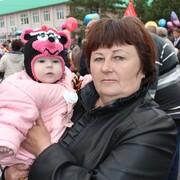 тамара 57 лет (Стрелец) Соль-Илецк