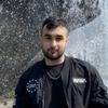 Джамик Шонастратов, 22, г.Нижнекамск