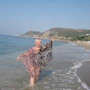 ВАЛЕНТИНА, 60 лет, Дева