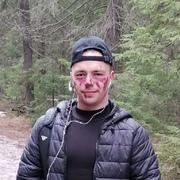 Андрей 23 года (Весы) на сайте знакомств Петрозаводска