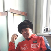 Виталий Мунгалов 54 Красноярск