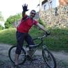 Руслан, 41, г.Бершадь