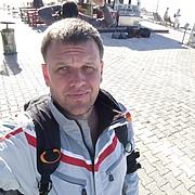 Степан 41 год (Стрелец) Новотроицк