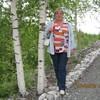 Татьяна, 65, г.Суоярви