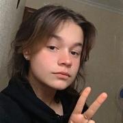 Мадина, 21, г.Волжский (Волгоградская обл.)