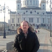 Дмитрий 54 года (Лев) Пушкино