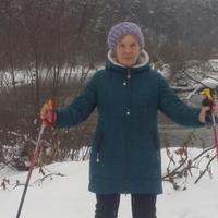 mila, 64 года, Овен, Москва