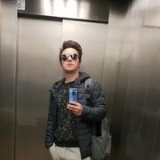 улдыс, 21, г.Рига