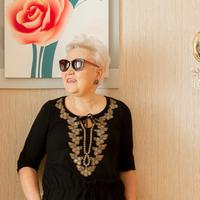 Елена, 59 лет, Дева, Санкт-Петербург