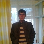 Дмитрий 29 Тюмень