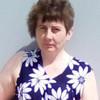 валя гончарова, 38, г.Рославль
