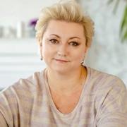 ирина, 46, г.Волжский (Волгоградская обл.)