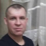 сергей 47 лет (Водолей) Усинск