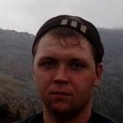 Иван, 30, г.Верхняя Салда