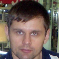 Алекс, 37 лет, Овен, Тула