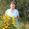 надежда, 60, г.Новоалтайск
