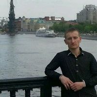 Серёга, 31 год, Скорпион, Москва
