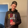 Brandon, 22, Las Vegas