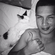 захар, 27, г.Невинномысск