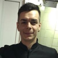 Кирилл, 33 года, Дева, Москва